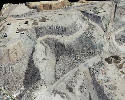 矿区土方计算