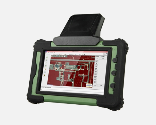 K60工业级平板型GNSS接收终端