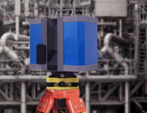 U-ARM 三维激光地形扫描仪