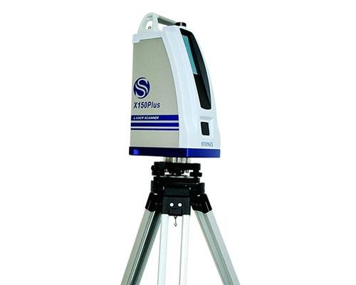 X150Plus三维激光扫描仪