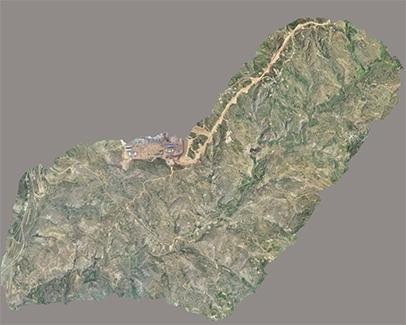 鄂尔多斯长滩煤矿