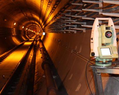 经纬仪是测量工作中的主要测角仪器