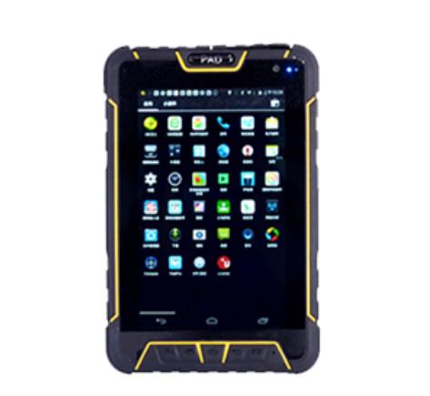 测绘服务中常用的GPS测量仪器。