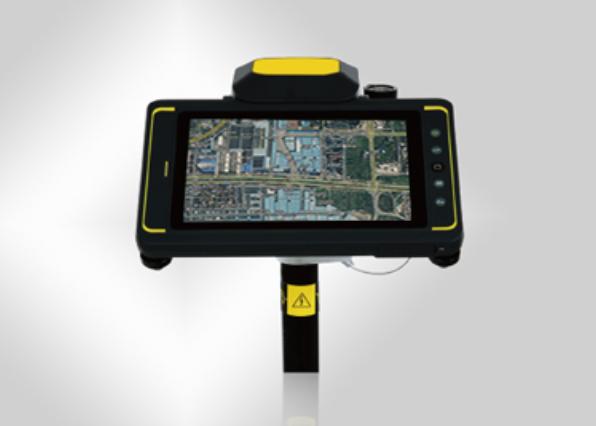 无人驾驶飞机测绘将逐渐取代传统的脚步测量。