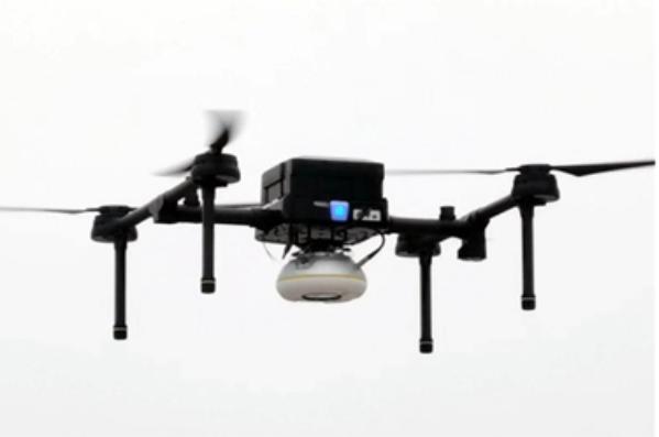 测绘无人机的主要工作类型及技术分析